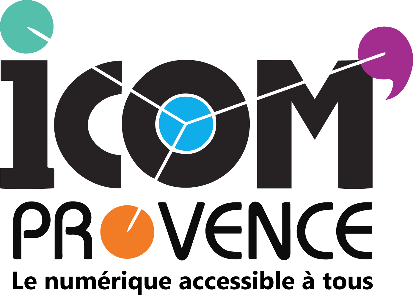 Icom'provence centre source